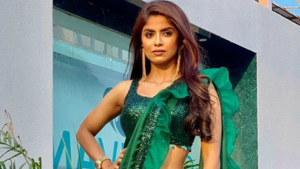 Sayantani Ghosh Says Everyone Is Facing Financial Inconvenience As Shoots Have Come To A Halt