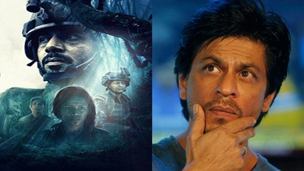 Shah Rukh Khan's Betaal In Trouble! Marathi Writers Move High Court Against Netflix For Plagiarism