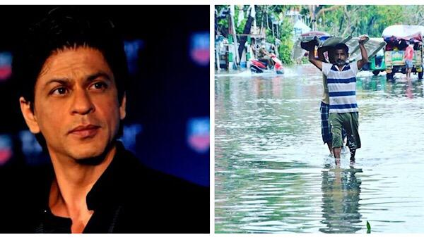 Shah Rukh Khan And Others Pray For Those Affected By Cyclone Amphan