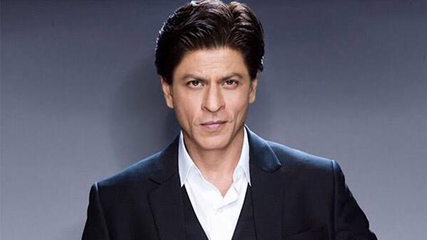 Shah Rukh Khan Asks Fans To Make And Send Scary Films   Ghosts Entries Are Welcome As Well