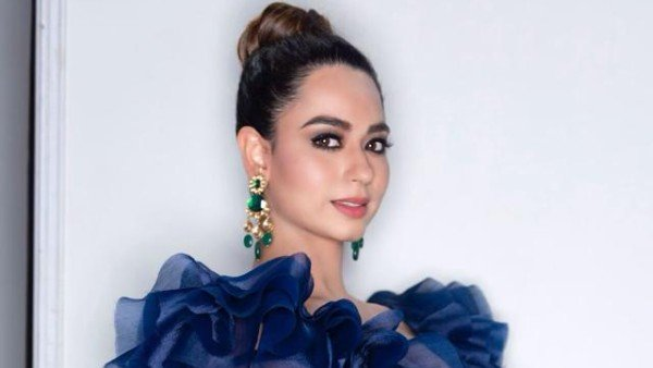 Soundarya Sharma On Opting Out Of Repatriation Flight From USA: 'The Priority Is Not Me'