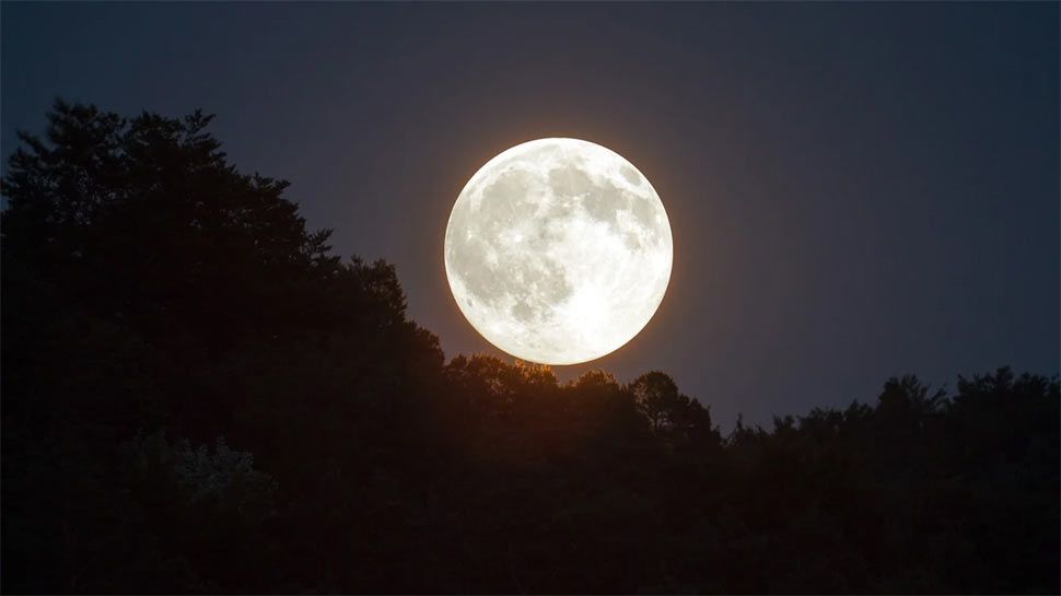 Super Flower Moon 2020: Here's how skywatchers can enjoy live streaming, India timings