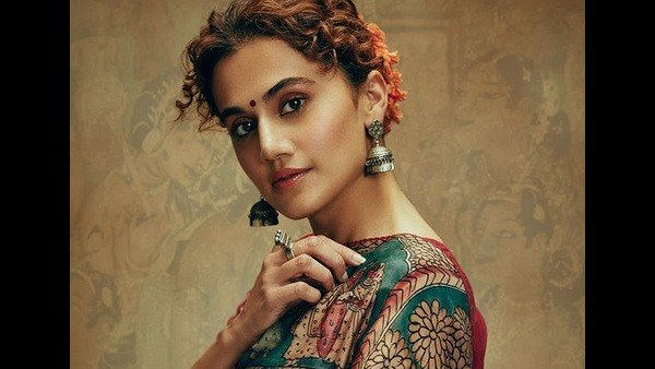 Taapsee Pannu On Her Marriage Plans: 'There Is No Pressure From My Family'