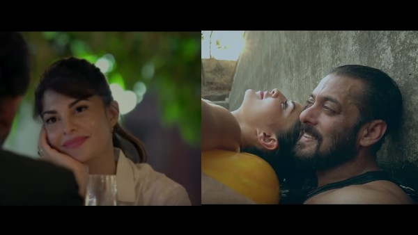 Tere Bina Song: Salman Khan-Jacqueline Fernandez's Song Is For Those Missing Their Loved Ones