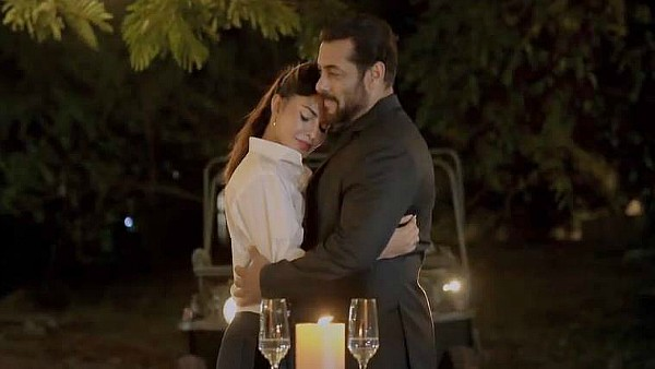 Tere Bina Teaser: Salman Khan And Jacqueline's Song Promises To Bring Romance And Nature To Fore
