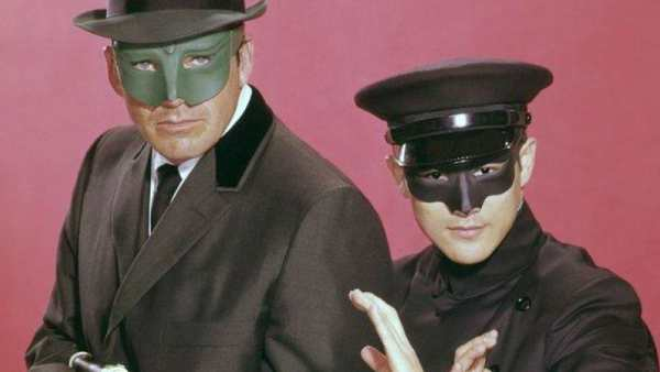 'The Green Hornet and Kato' Movie In Works At The Universal Pictures
