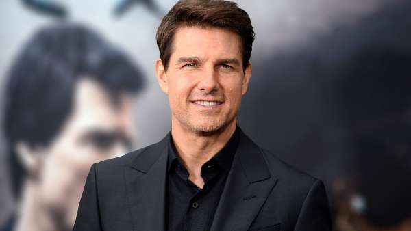 Tom Cruise To Shoot His Next Film In Space With NASA And Elon Musk's SpaceX