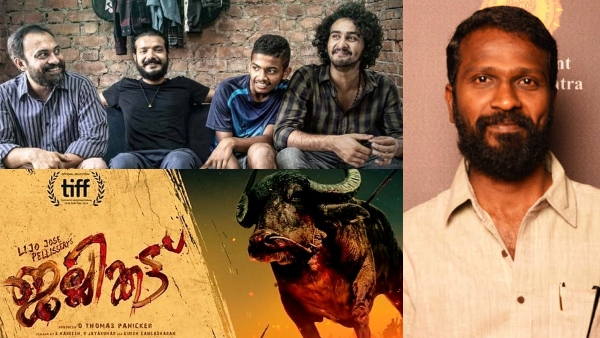 Vetrimaaran Is Impressed With Malayalam Cinema: Reveals His Favourite Films Of Recent Times!