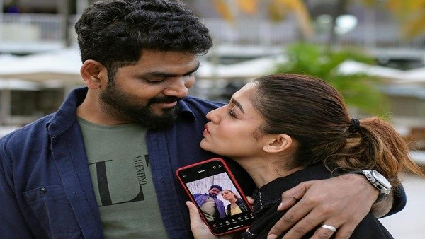 Vignesh Shivan Is Keen On Having Babies With Nayanthara; Here's The Proof