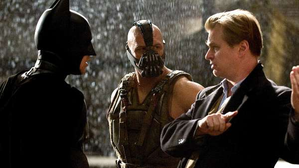 Warner Bros To Re-Release Christopher Nolan's Iconic 'The Dark Knight' Trilogy In Hong Kong, Taiwan
