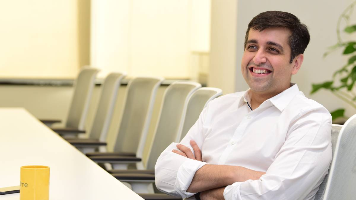 Will the Smartphone Market in India Bounce Back After Lockdown? Realme India CEO Madhav Sheth Weighs In