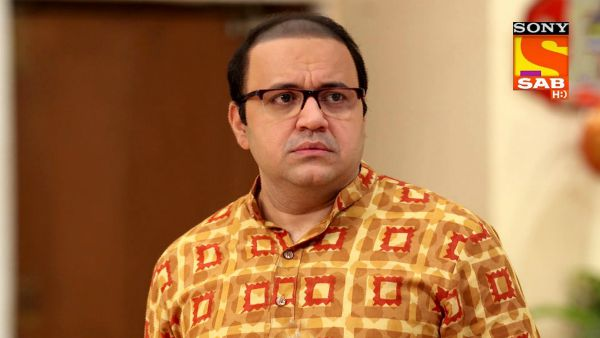 Did You Know? TMKOC Fame Bhide Aka Mandar Was An Engineer In Dubai Before He Decided To Pursue Acting!