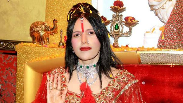 Bigg Boss 14: Radhe Maa Makes A Grand Entry In Her Trademark Bridal Avatar, WATCH NOW!
