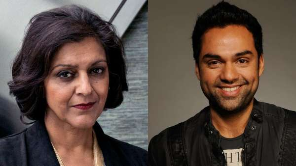 Spin: Abhay Deol, Meera Syal Roped In For Disney Channel Original Film