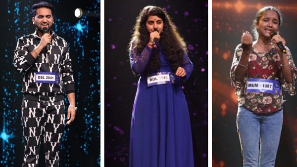 Indian Idol 12: Here Are The Contestants Who Made It To Top 15 | Indian Idol 12 Top 15 Contestants