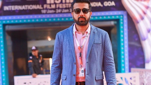 Exclusive: Utpal Kalal on his film, 14th February And Beyond's success at IFFI