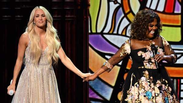 ACM Awards 2021 Complete Winners List: Cece Winans-Carrie Underwood Stun Viewers With A Beautiful Performance