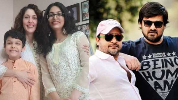 Wajid Khan's Wife Moves HC Against Sajid Khan & His Mother In Property Case